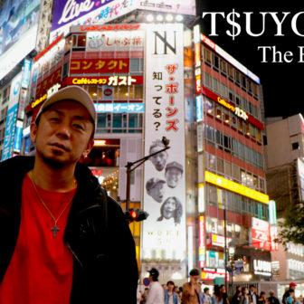 tsuyoshi_theBONEZ