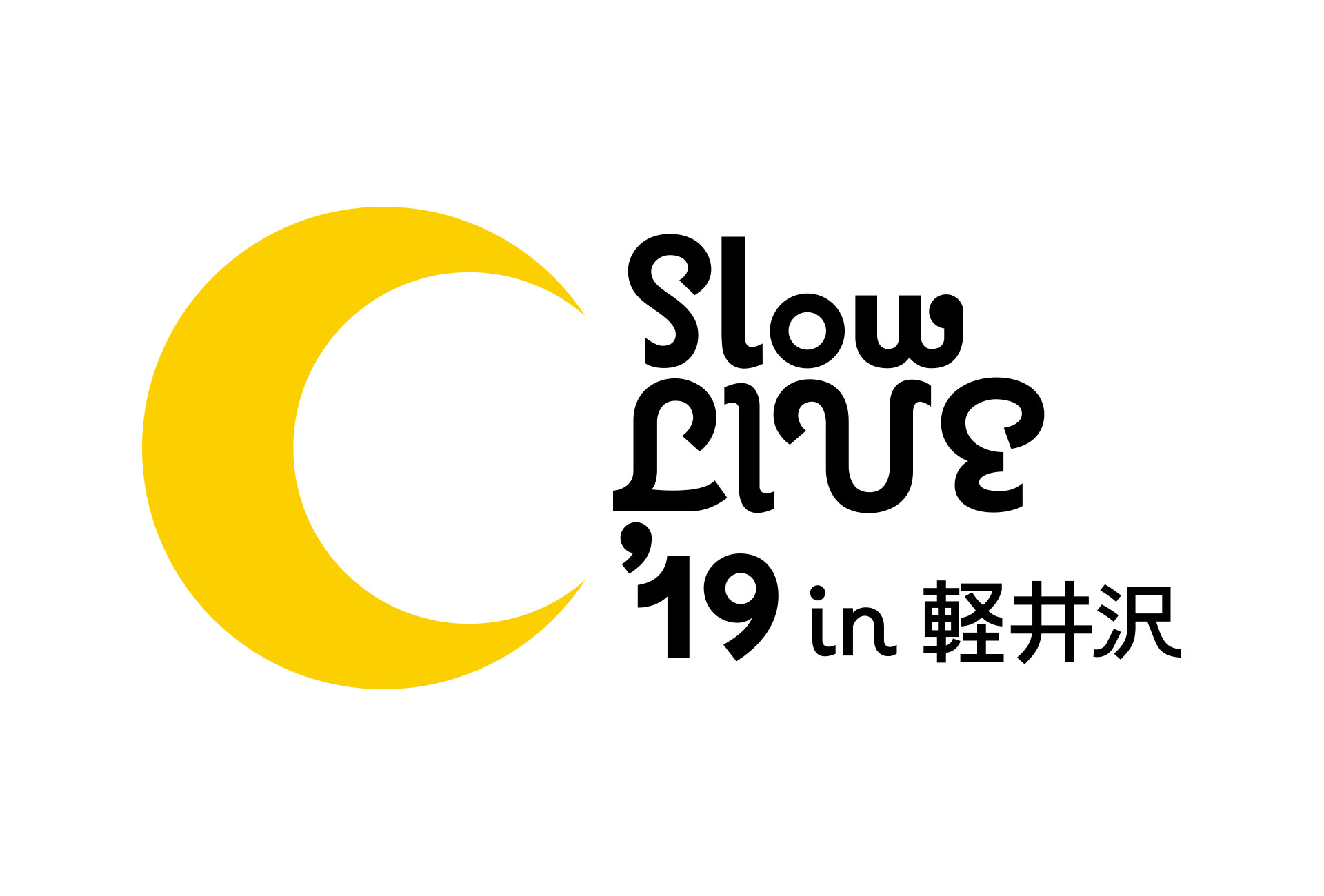 Slow LIVE '19 in 軽井沢
