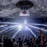 RIZE 約束の地・日本武道館で爆雷ライブ