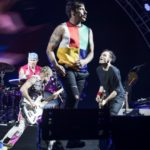 レッド・ホット・チリ・ペッパーズ、2019年にオーストラリア&ニュージーランド・ツアーを行うことを発表