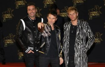 Muse、Duran DuranのHungry Like the Wolf