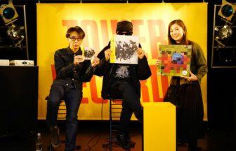 YMO公式試聴会イベント