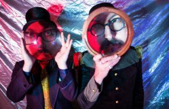 Sean LennonとPrimus
