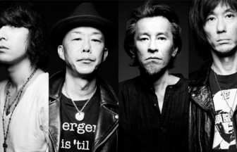 The-Birthday「OH-BABY」