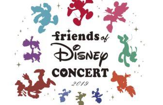 Friends of Disney Concert