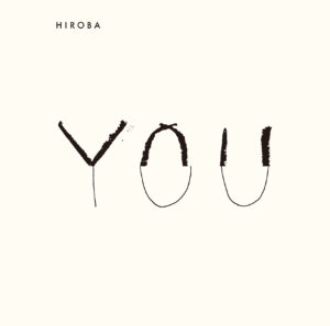 1st Single「YOU (with 小田和正)」