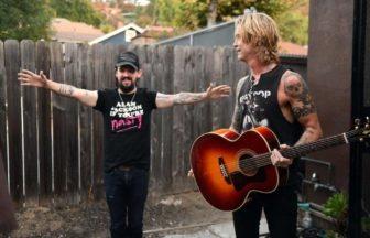 Duff-McKagan