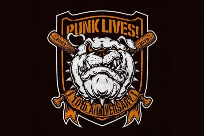 PunkLives2019