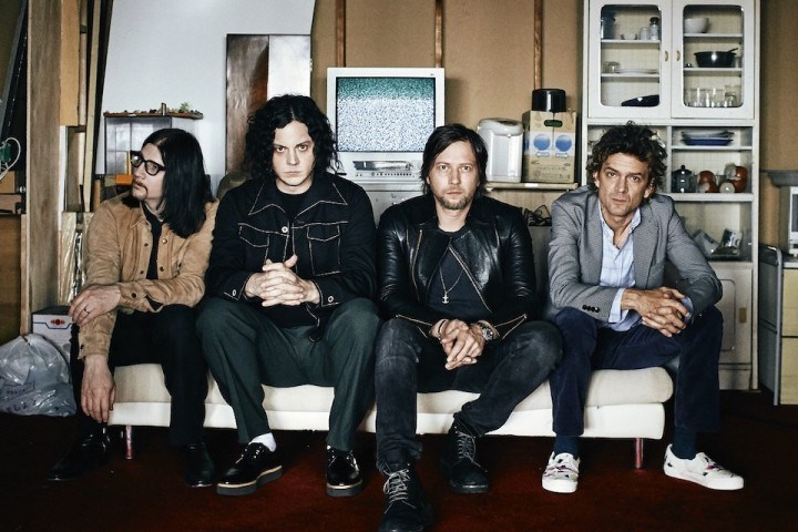 TheRaconteurs
