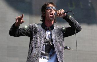 "Richard Ashcroft、""Bitter Sweet Symphony""の権利をThe Rolling Stonesから返された経緯が明らかに"