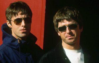 Noel Gallagher、Liam Gallagher