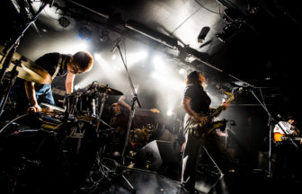 ニューアルバム「Tokyo Aventure(トーキョー・アヴァンチュール)」& 全国ツアーファイナル 12/12 渋谷WWW ワンマン、チケット発売