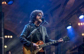 Jeff Lynne's