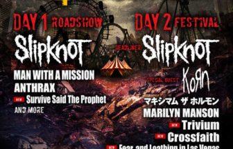 KNOTFEST JAPAN2020
