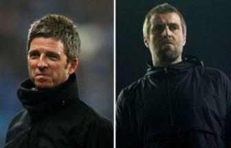 Liam Gallagher、Noel Gallagher