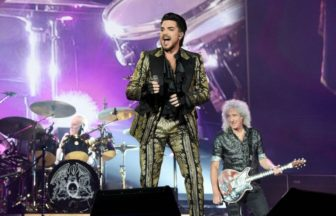 Queen+Adam Lambert