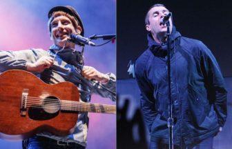 Garry Cinnamon Liam Gallagher