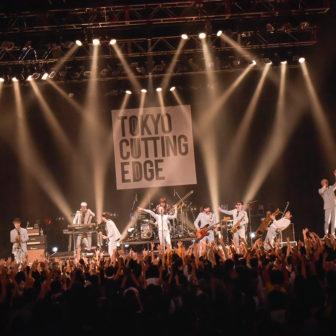 TOKYO CUTTING EDGE Vol.3
