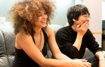 Kandace Springs、山崎まさよし