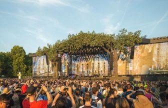 hyde park festival