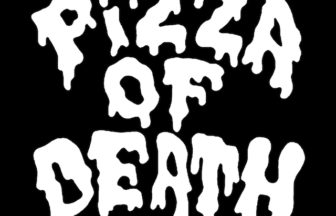 PIZZA OF DEATH REOCRDS
