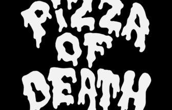PIZZA OF DEATH、過去のライブ映像作品をYouTubeで期間限定公開