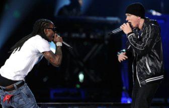 EminemとLil Wayne
