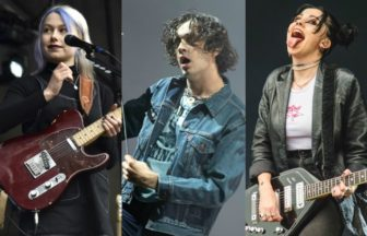 The1975Pale Waves