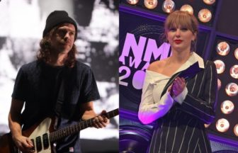 Aaron Dessner、Taylor Swift