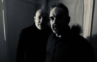 Brian EnoとRoger Eno
