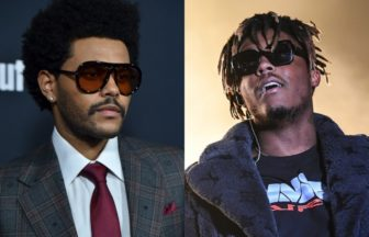 The Weeknd、Juice WRLD