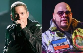 Eminem、Fat Joe