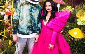 MarshmelloとDemi Lovato