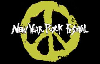 新生 New Year Rock Festiva