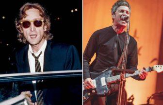 Noel Gallagher、John Lennon