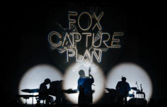 fox capture plan