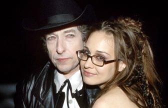 Fiona Apple、Bob Dylan