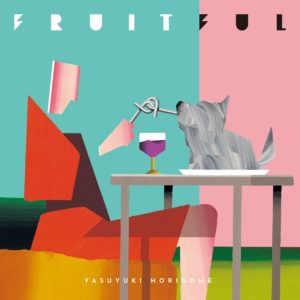 3rd Full Album『FRUITFUL』