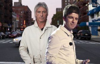 Noel Gallagher、Paul Weller