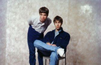 NoelとLiam