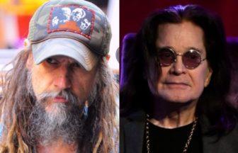 Rob Zombie、Ozzy Osbourne