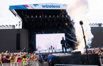 Wireless Festival