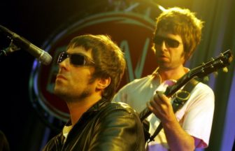 Liam GallagherとNoel Gallagher