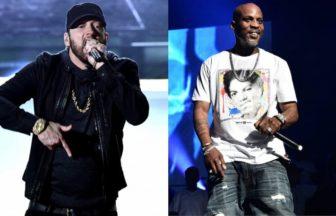 DMX、Eminem