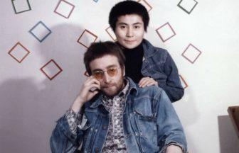 John Lennon・Yoko Ono