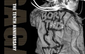 Born This Way The Tenth Anniversary