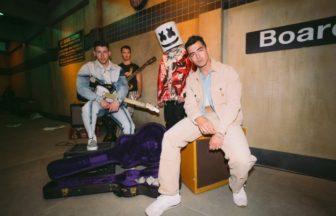 Marshmello x Jonas Brothers