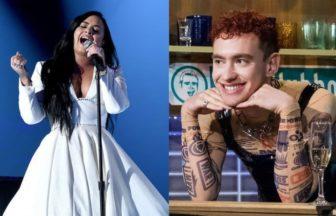 Years And YearsとDemi Lovato