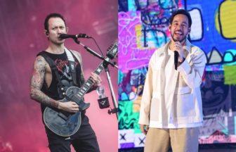 Matt Heafy、Mike Shinoda