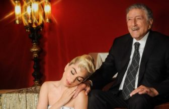 Lady Gaga&Tony Bennett
